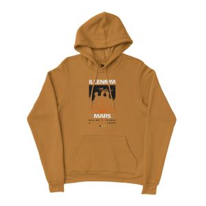WOULDN'T CHANGE A THING HOODIE